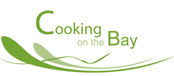 Cooking on the Bay Logo